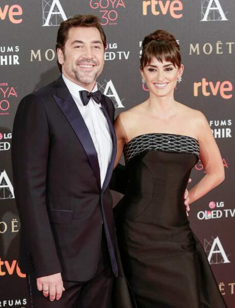 Mariée depuis 2010 avec le beau Javier Bardem, elle est désormais mère de deux enfants