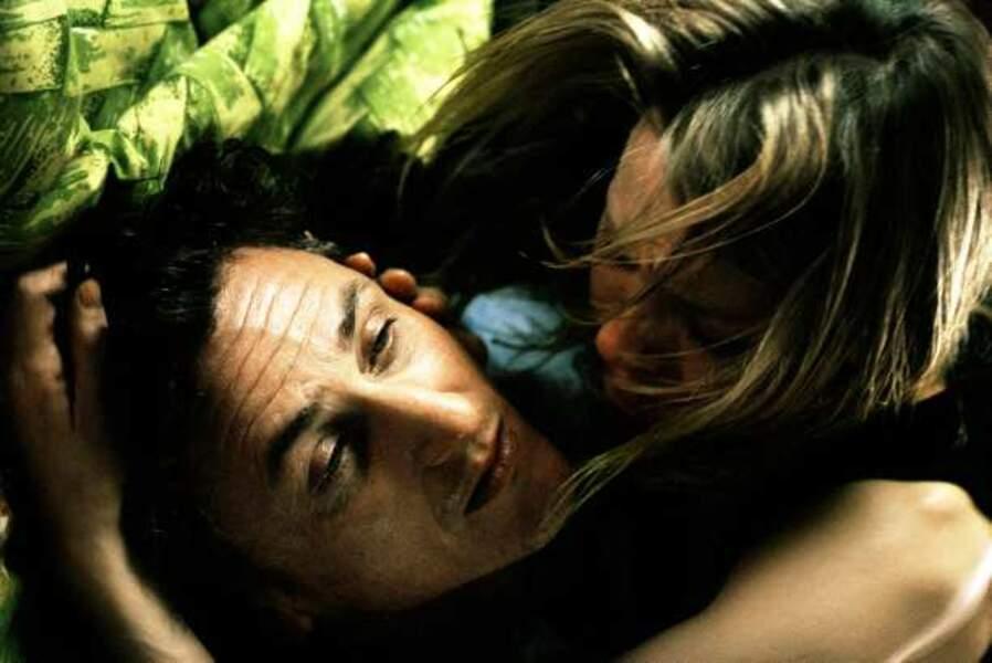 Sean Penn et Naomi Watts dans 21 grammes (2003)
