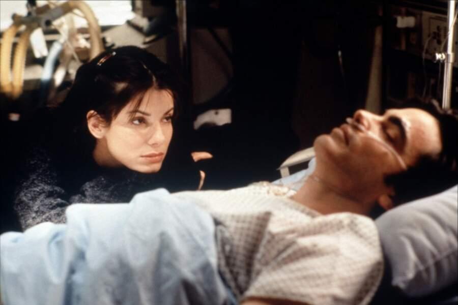L'amour à tout prix (Jon Turteltaub, 1995) : avec Peter Gallagher
