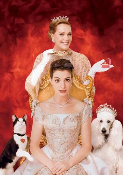 ... et de sa suite, Un mariage de princesse