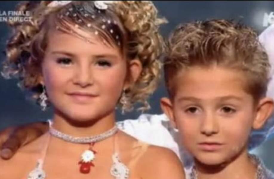 Axel et Alizée (Saison 5)