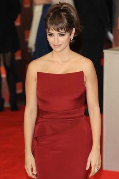En 2012 à l'Opéra Royal de Londres : juste SU-BLI-ME !