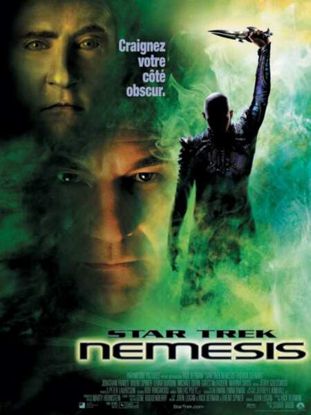 Star Trek : Nemesis (2002)