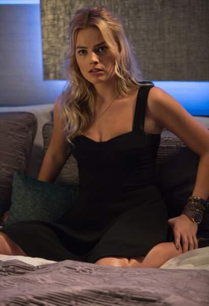 Nouveau rôle sexy dans Diversion (2015)