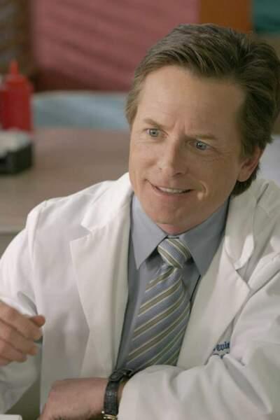 Michael J. Fox - Projet sans titre (NBC)