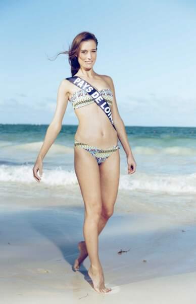 Miss Pays-de-Loire : Flavy Facon