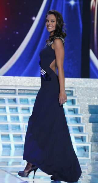 Miss Bourgogne, hommage à Mireille Darc