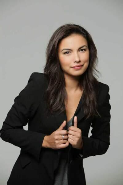 Anaïs Baydemir - France 2