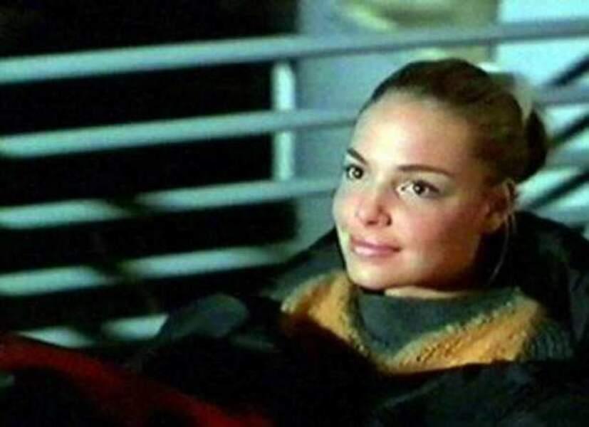 L'Étoile filante (1996)