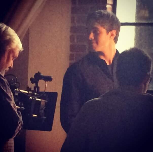 Blake Jenner rejoint son épouse Melissa Benoist pour jouer dans la série dont elle est l'héroïne, Supergirl