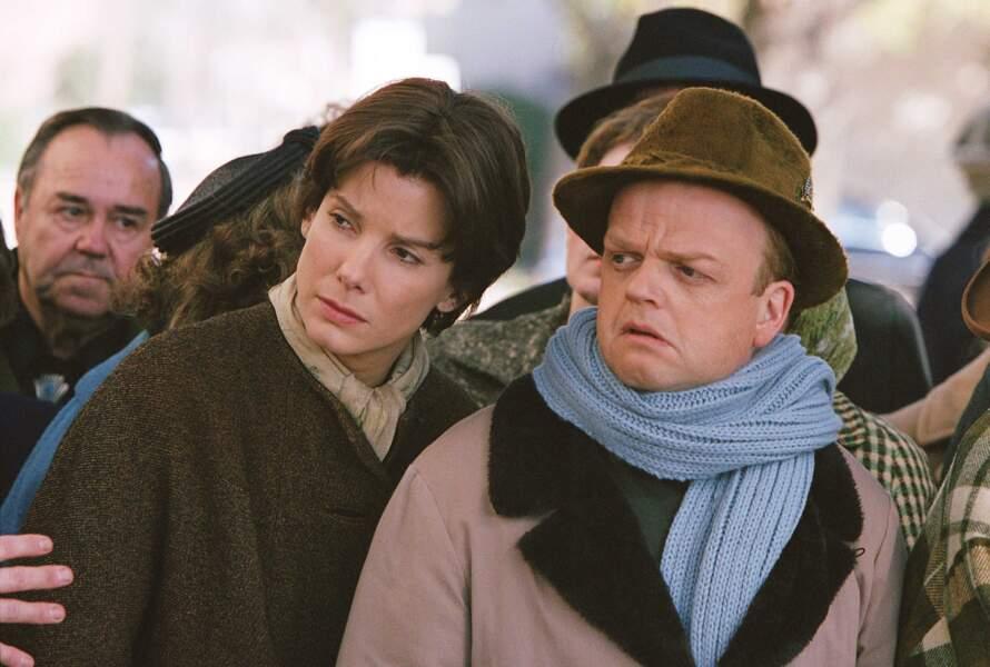 Scandaleusement Célèbre (Douglas McGrath, 2007) : avec Toby Jones