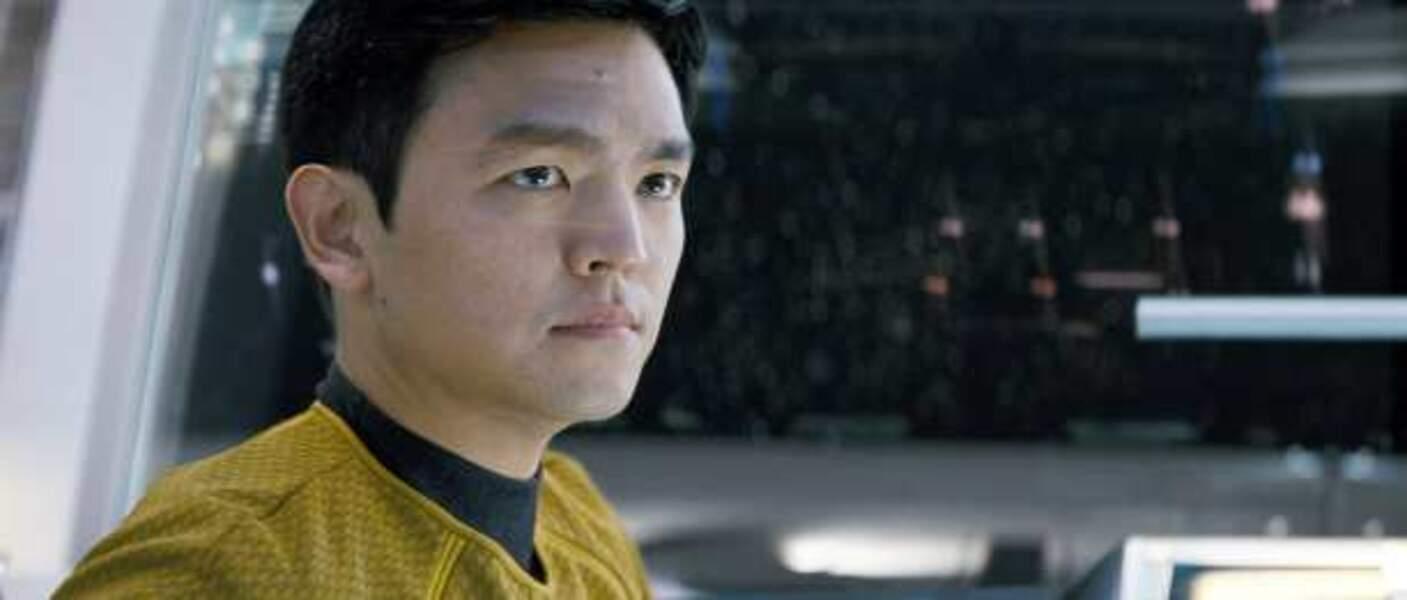Star Trek (2009) (John Cho)