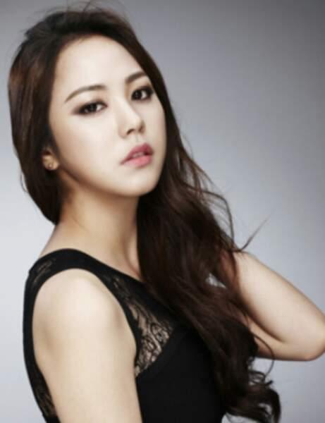 Miss Corée