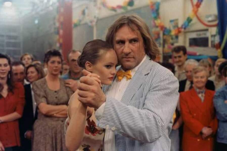 Elisa (Jean Becker, 1995) : avec Vanessa Paradis