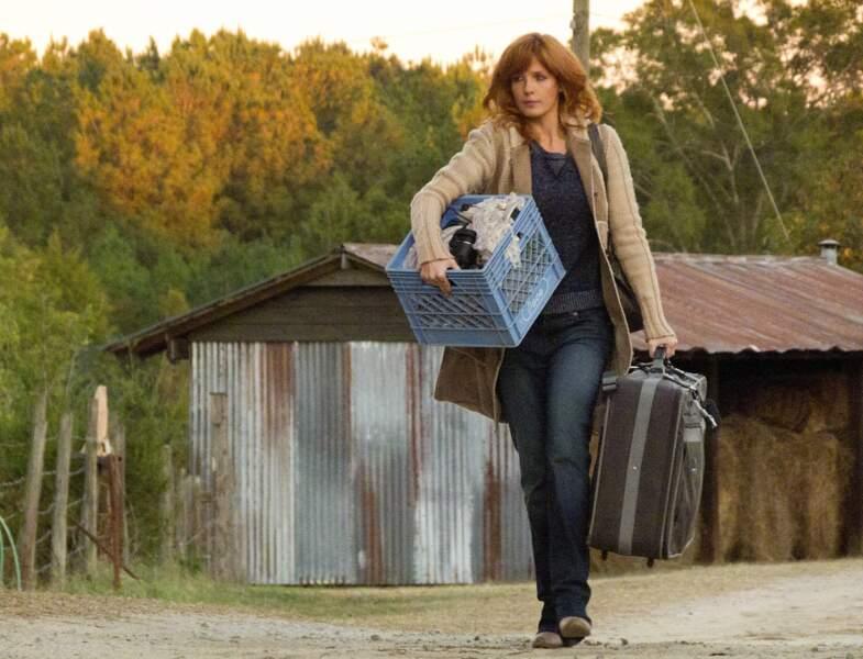 En 2012, elle est à l'affiche du film de Robert Zemeckis, Flight