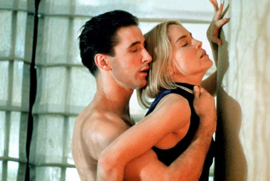Sliver de Phillip Noyce (1993)