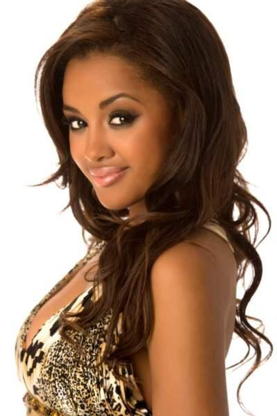 Miss Belgique (Laura Beyne)