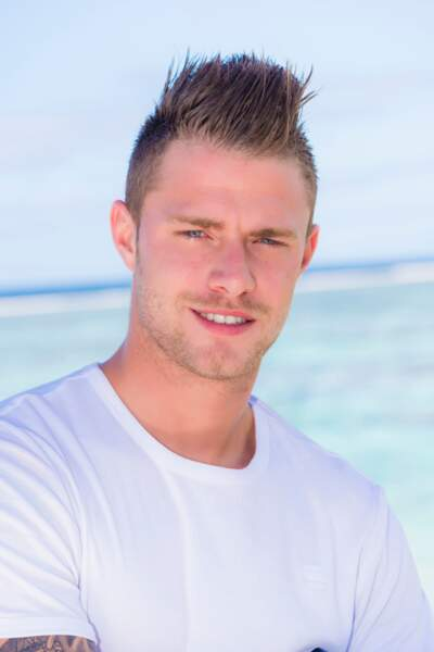 Stan, 24 ans, Arles