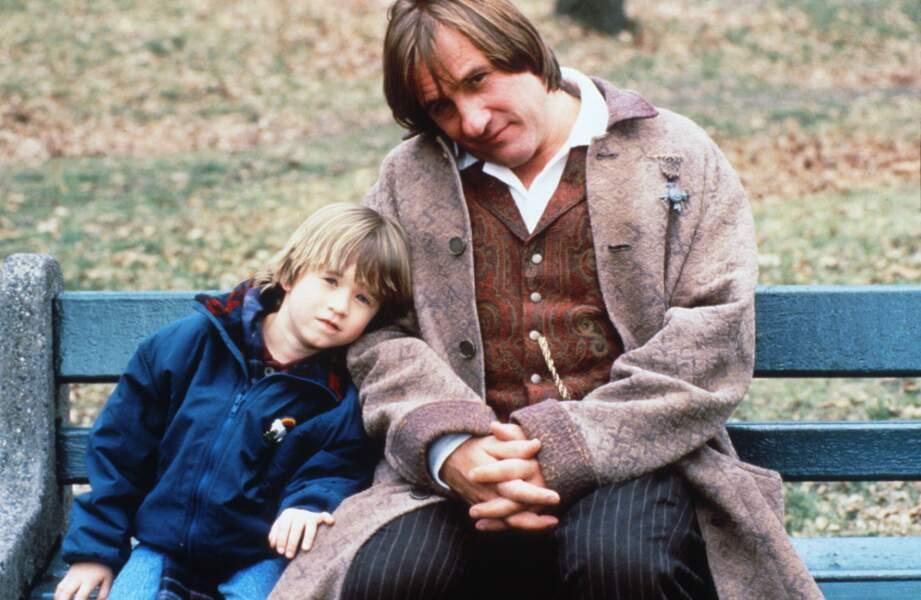Bogus (Norman Jewison,1996) : avec Haley Joel Osment