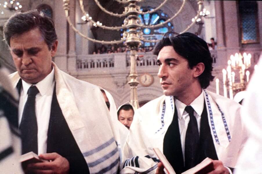 Son film le plus connu : Le Grand Pardon, d'Alexandre Arcady, avec Richard Berry (1981)
