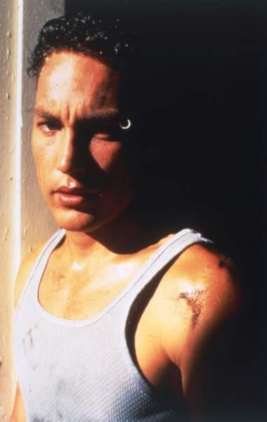 Callan Mulvey joue Bogdan Drazic, le bad boy de la série Hartley cœurs à vif