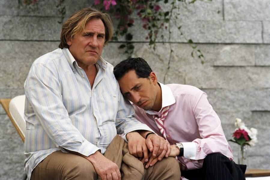 Olé (Florence Quentin, 2005) : avec Gad Elmaleh