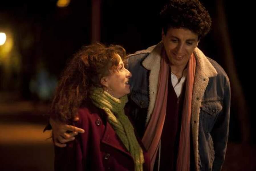 Samir Guesmi, dans Camille redouble (Meilleur acteur dans un second rôle)