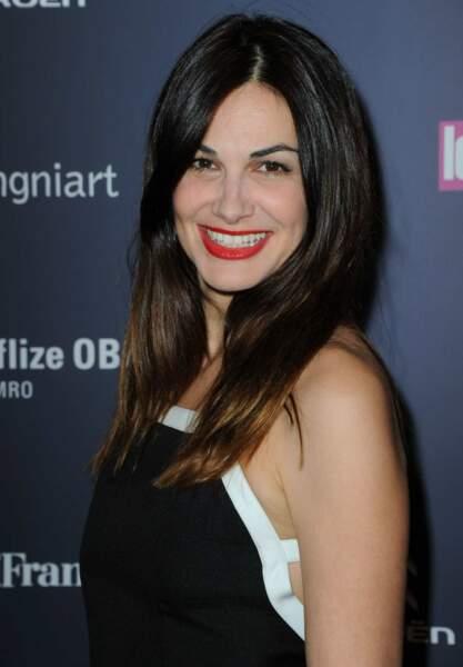 Helena Noguerra, 46 ans. Hé oui !