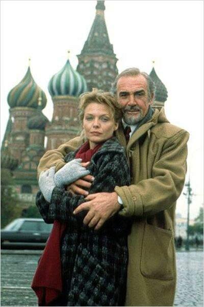 La Maison Russie - Fred Schepisi (1990)