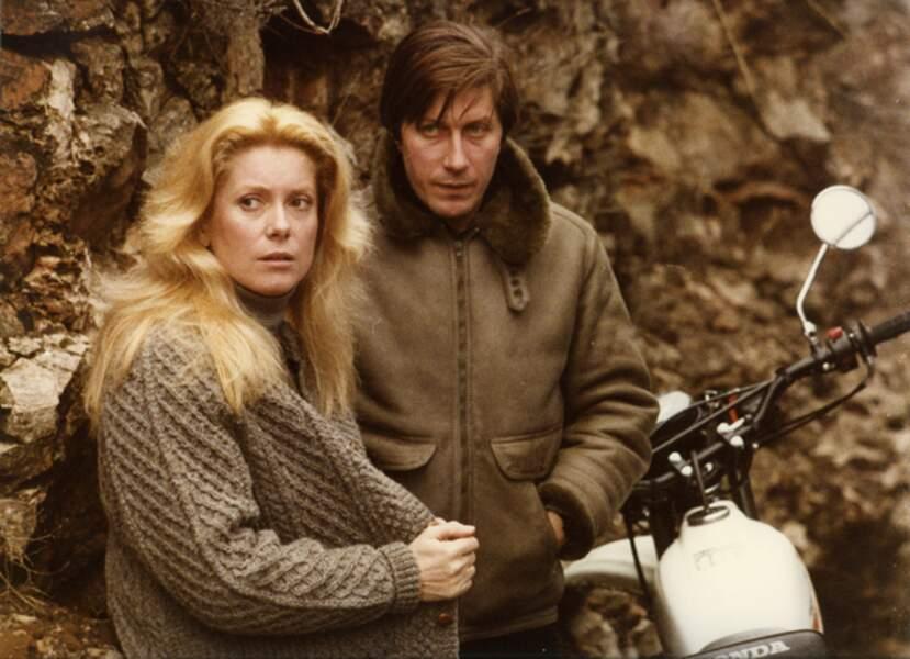 À nous deux de Claude Lelouch (1979)
