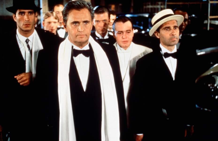 En 1987, Roger Hanin réunit un beau casting dans son film La Rumba