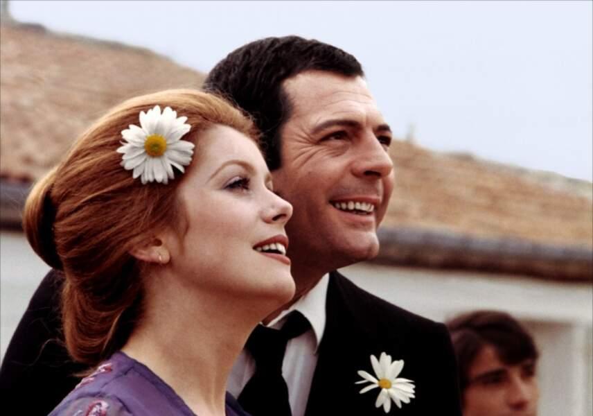 Ça n'arrive qu'aux autres de Nadine Trintignant (1971)