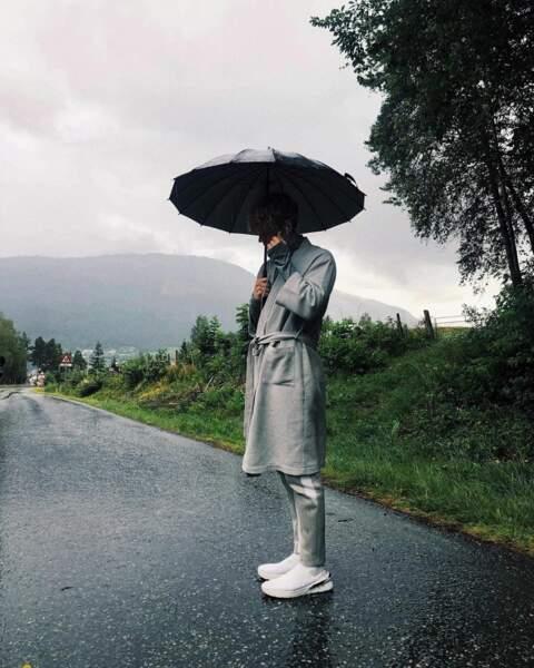 Photo appropriée pour la saison 3 de The Rain