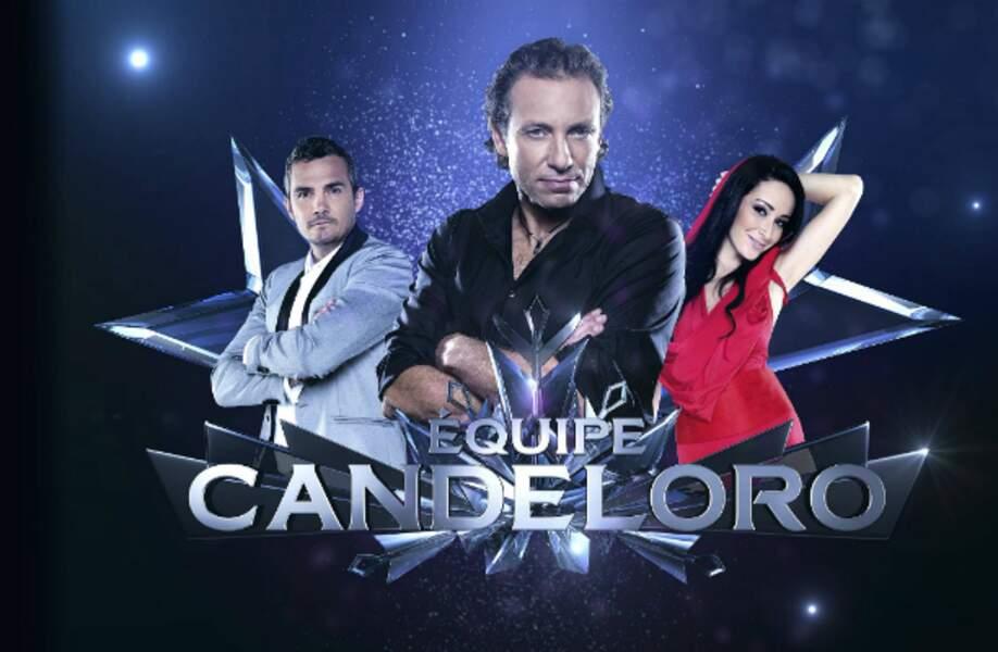 Team Candeloro