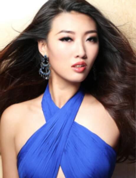 Miss Chine