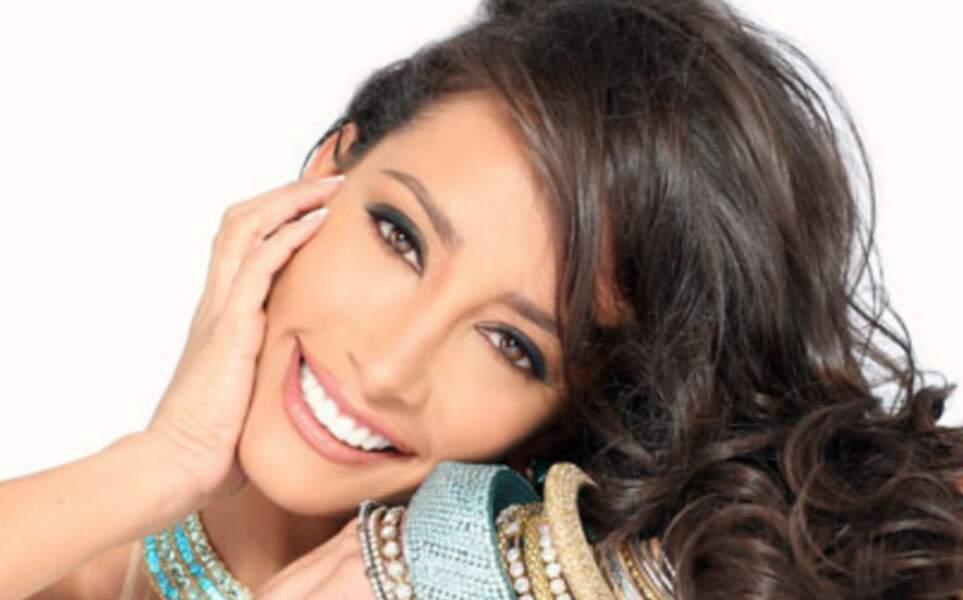 Miss Bolivie