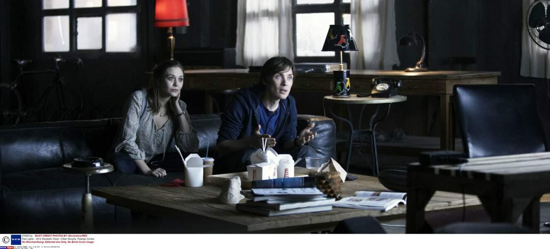 Aux côtés de Cillian Murphy, mais aussi Robert De Niro et Sigourney Weaver dans le thriller Red Lights (2012)