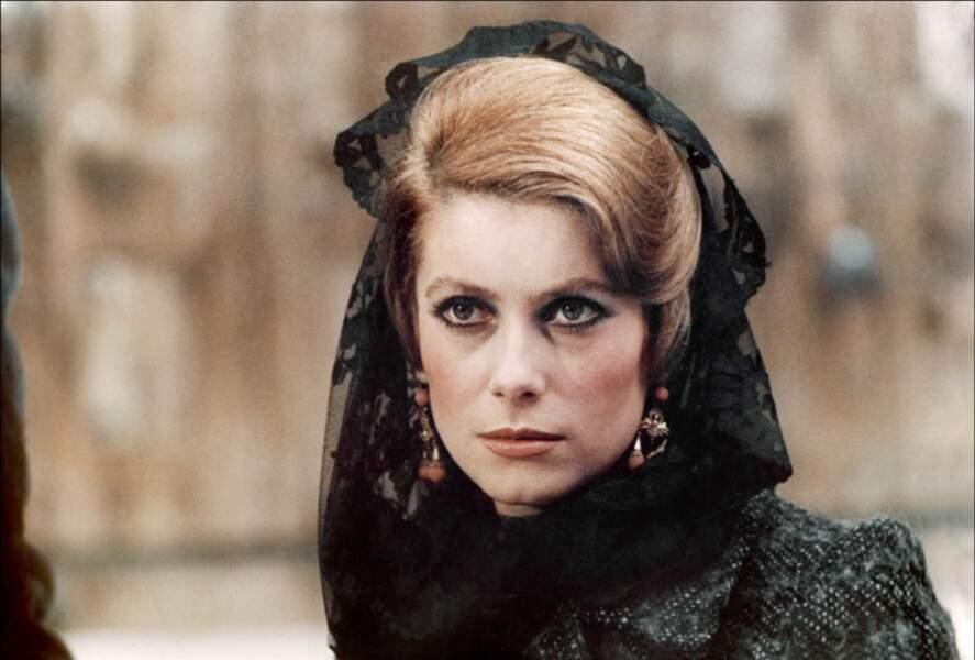 Tristana de Luis Buñuel (1970)