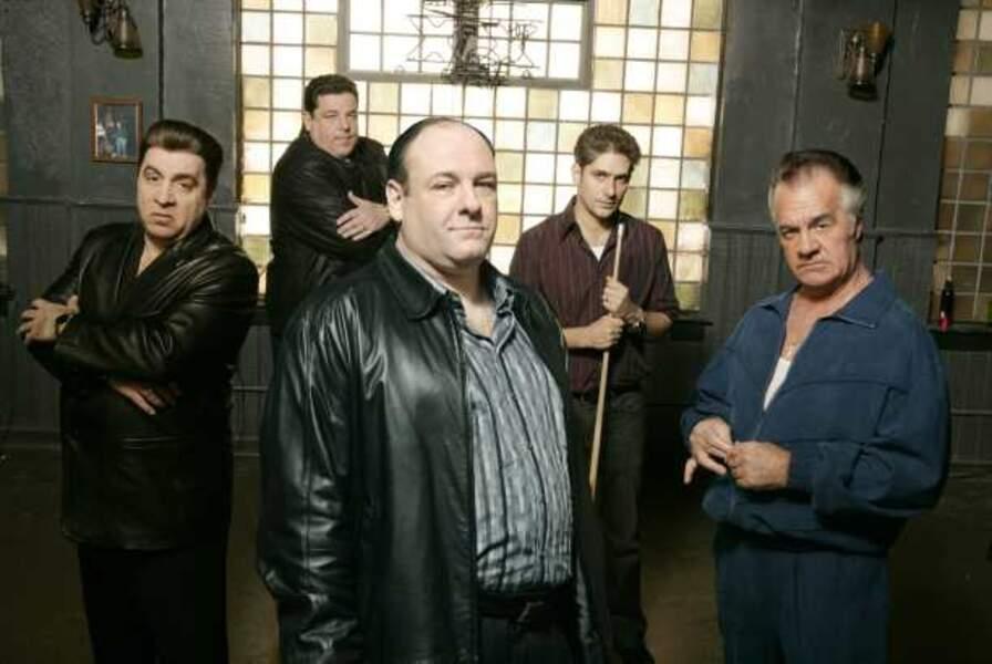 Les Soprano (1999–2007)