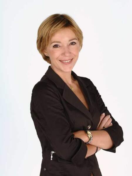 Isabelle Martinet - France 2