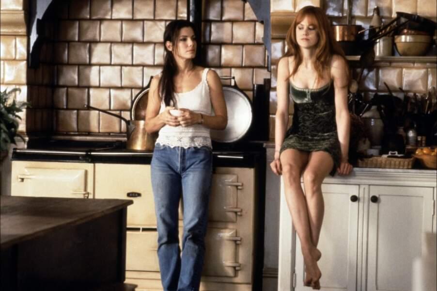 Les Ensorceleuses (Griffin Dunne, 1999) : avec Nicole Kidman