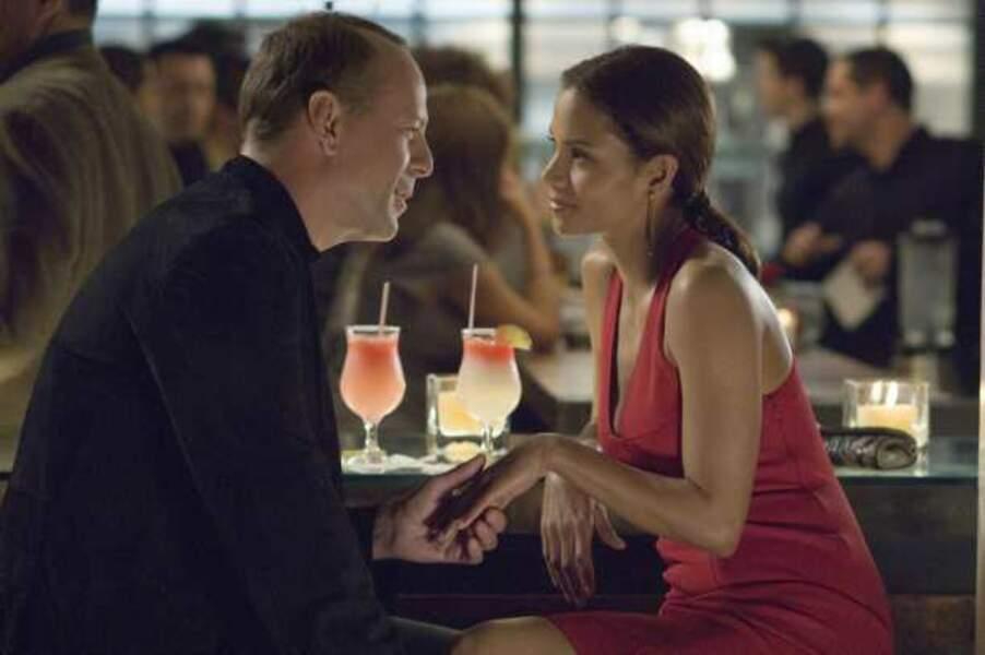 Dangereuse séduction, avec Bruce Willis (2007)