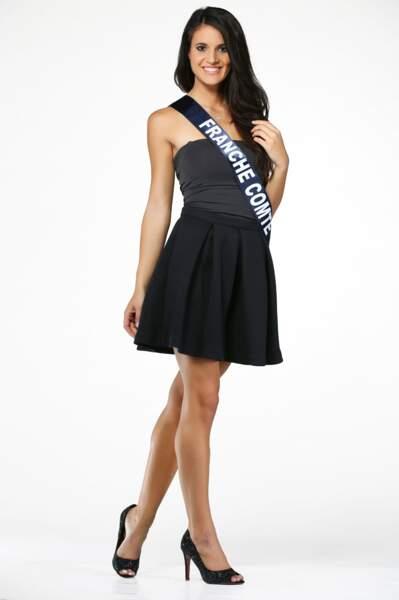 Miss Franche Comté