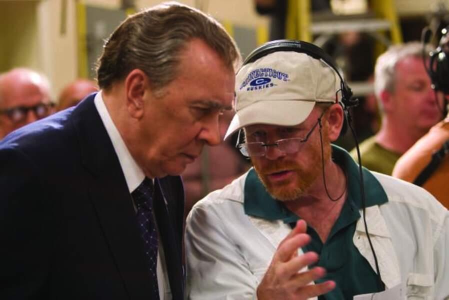 Frost/Nixon, l'heure de vérité (2008)