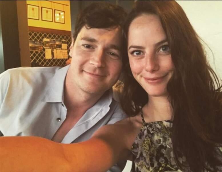 Longue vie à ce joli couple !