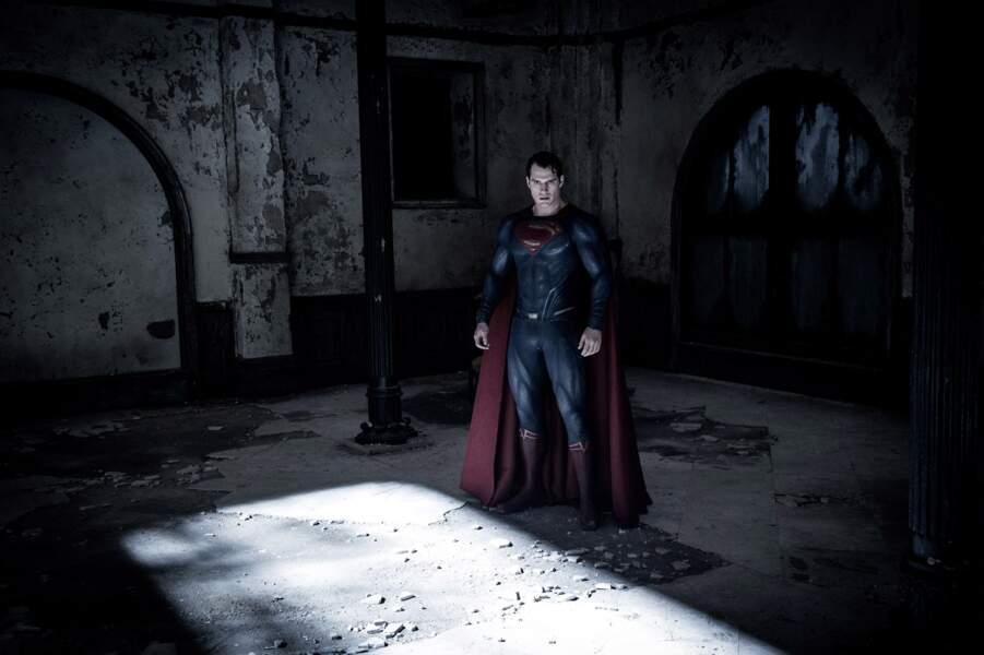 Il y affrontera Ben Affleck, alias Bruce Wayne/Batman