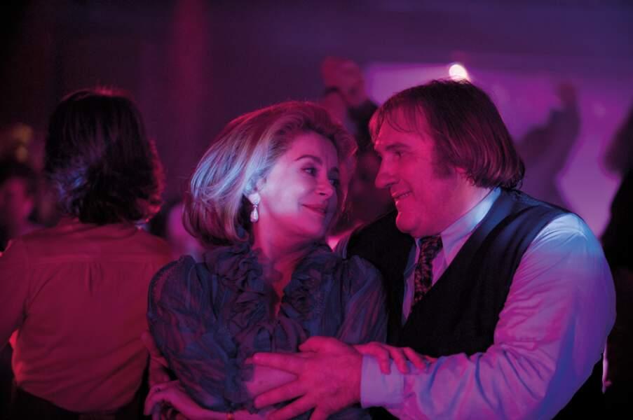 Potiche (François Ozon, 2010) : avec Catherine Deneuve