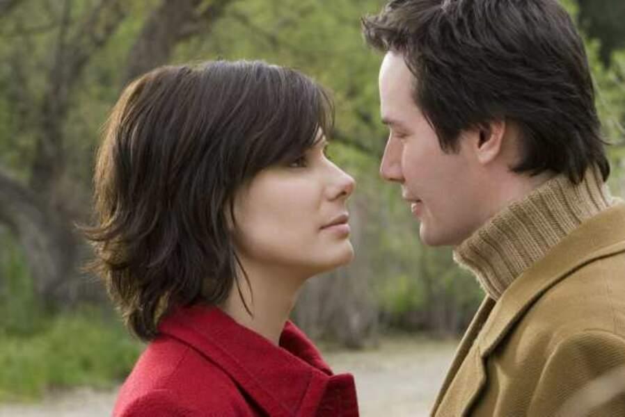 Entre deux rives (Alejandro Agresti, 2006) : avec Keanu Reeves