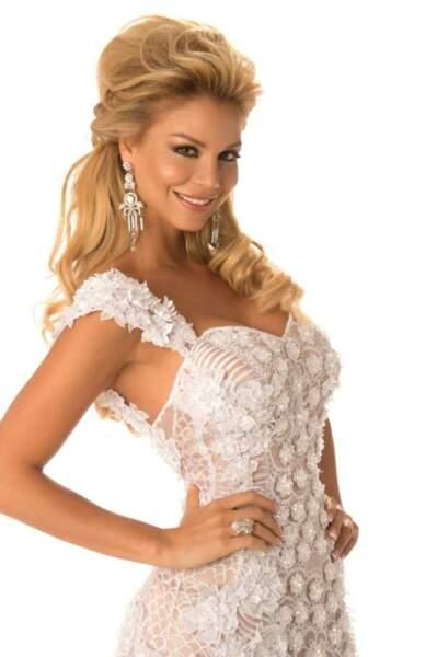Miss Paraguay (Egni Eckert)