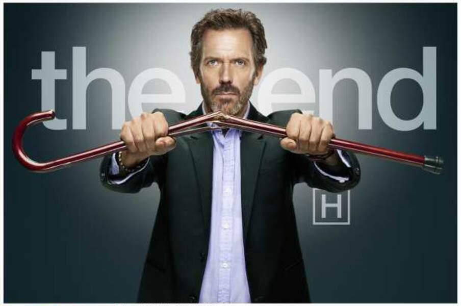 Dr House, il déchire !